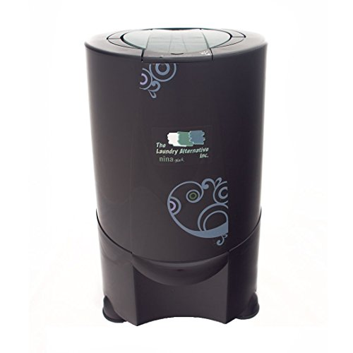 Price comparison product image The Laundry Alternative Nina Soft Spin Dryer