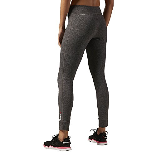 Reebok One Series Trackpants – Pantalones Mallas Gris - Gris oscuro