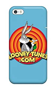 Best premium Phone Case For Iphone 5/5s/ Bugs Bunny Tpu Case Cover 9113809K81403637
