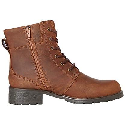 Clarks Women's Orinoco Spice Ankle Boots 6