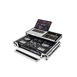 ODYSSEY DJ Controller (FZGSPIDDJ8001)