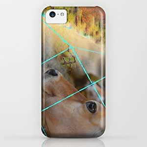 Society6 - Milk Cow -the Wonder Of Breaking Free iPhone & iPod Case by Lark Ascending