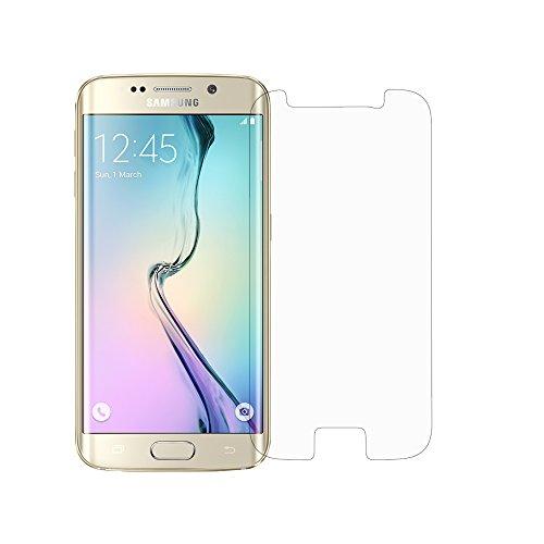 iProtect Screen Protector Tempered Glass Hartglas Schutzfolie für Samsung Galaxy S7 Display Schutzglas 0,3mm