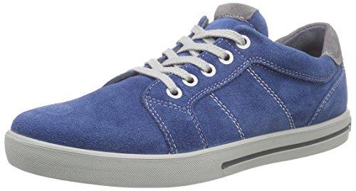 Ricosta Roy - Zapatillas Niños Azul - Blau (petrol 145)