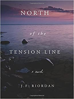 Book North of the Tension Line