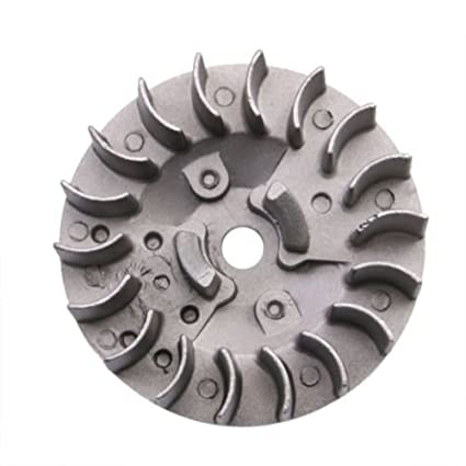 Amazon.com: Lumix GC Clutch Flywheel For Mini Pocket Bike Atv Quad Dirt Bikes 47cc 49cc: Automotive