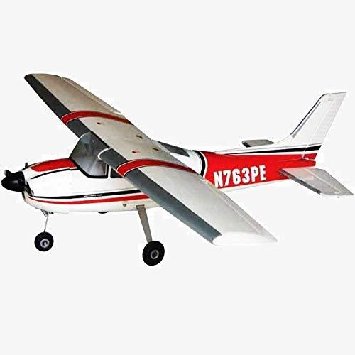 - VMAR Cessna 182 Skylane 63.5 Wingspan (ARF) Plane Kit-Red
