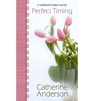 book cover of Perfect Timing