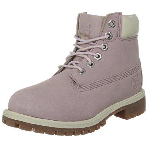 Timberland Premium Boot–Misto Junior, Rosa (Rose), 40