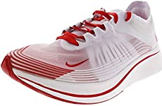 50389c407d79a Nike Zoom Fly SP - US 9.5 White University Red