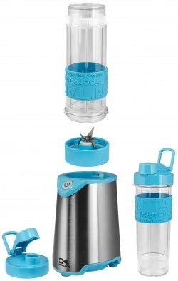 Kalorik Licuadora personal profesional, una sola porción sin BPA ...