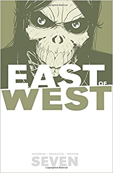 Image result for east of west volume 7