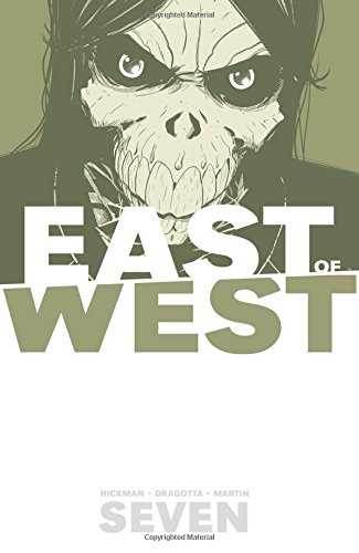 East of West Volume 7