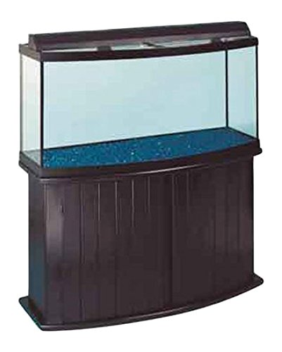 All Glass Aquarium AAG55007 Pine Cabinet, 72bf by All Glass Aquariums