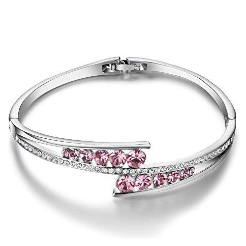 menton-ezil-love-encounter-swarovski-crystals-bangle-bracelets-white-gold-plated-adjustable-hinged-j