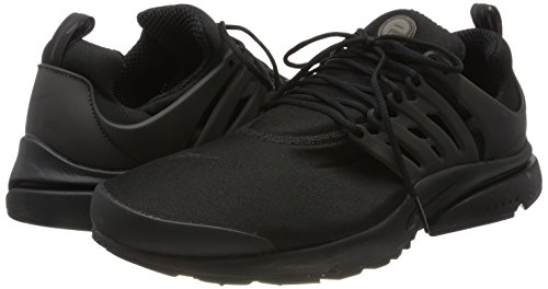 Black black black Nike Men's Air Essential Presto ZwxwRqSI