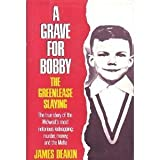 A Grave for Bobby, James Deakin, 0688067301