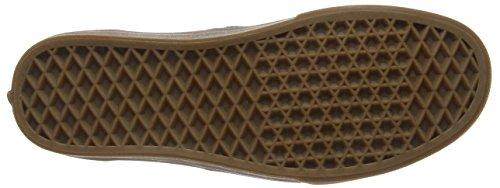 Vans Vee33b2 Authentique, Unisexe - Chaussures De Planche À Roulettes Adultes Noir (t G / Noir / Gomme)