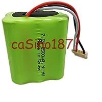 Super Extended iRobot Braava 380t Battery 2500mAH 7.2V NI-MH Mint 5200B Floor Sweeper