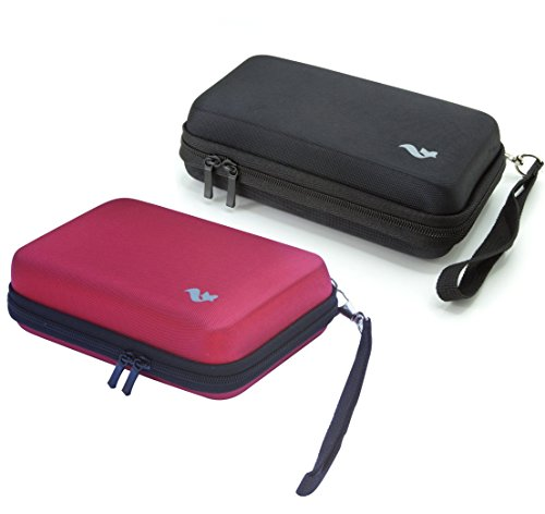 Brendo new nintendo 3ds xl 2ds xl and 3ds carrying case for Housse nintendo 2ds xl