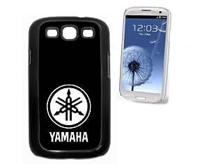 Samsung Galaxy S3 Hard Case With Printed High Gloss Insert Yamaha