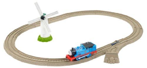 Thomas Train TrackMaster Windmill Starter