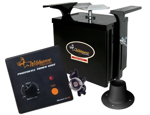 - Wildgame Innovations Photocell Power Control Unit