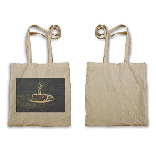 Chicchi Di Caffè Da Viaggio Travel The World Tote Bag B356r
