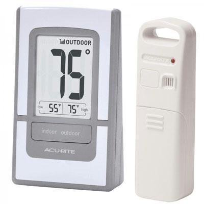 Chaney Instruments Wireless Thermometer