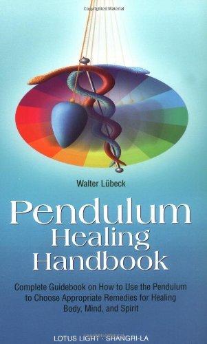 Pendulum Healing Handbook Shangri Walter ebook product image