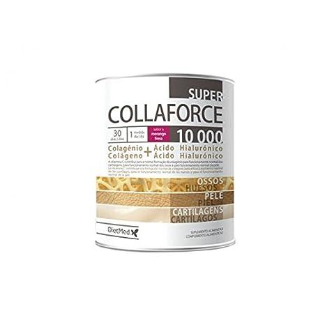 DietMed Super Collaforce 10.000-450 gr: Amazon.es: Salud y cuidado personal