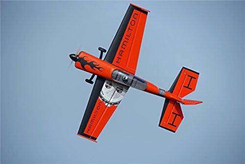 """FMS RC Airplane 1400mm (55.1"""") Votec 322 Aerobatic"""