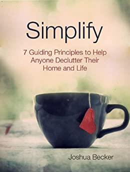 Simplify by [Becker, Joshua]