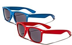Classic 80's Vintage Style Design - Suns out Guns out 22 Jump Street Sun glasses #24