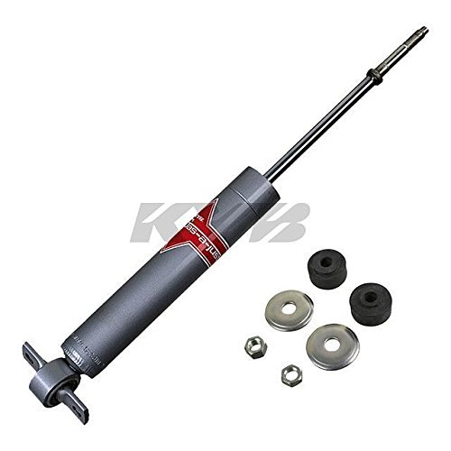KYB KIT 4 FRONT & REAR GAS A JUST shocks 1964-67 CHEVROLET Chevelle ()