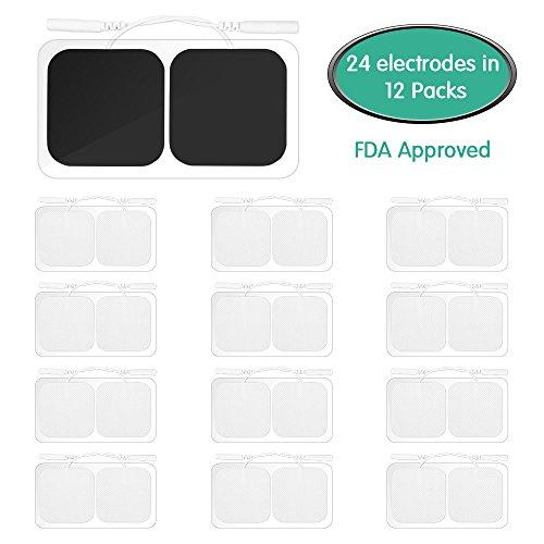 Cloth Electrodes - 2