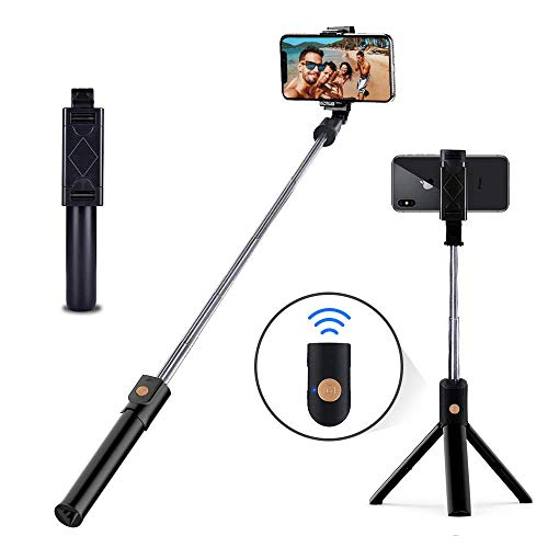 WORNEW Extendable Bluetooth Compatible Cellphone product image