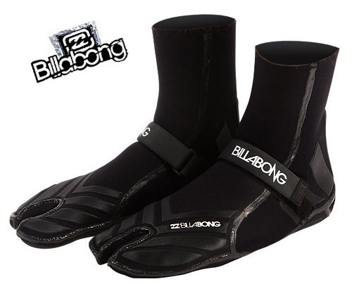 Billabong SGX XERO 2mm Neoprene Boot - S