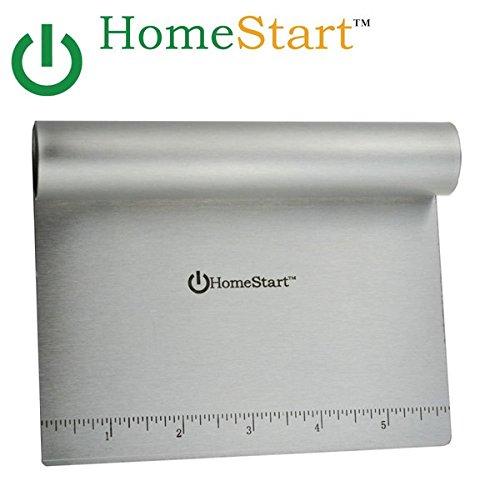 HomeStart HST5100 Dough Scraper, Cutter And Chopper