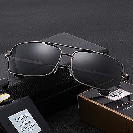 SQYJING Gafas de Sol para Gafas de Sol polarizadas Polaroid ...