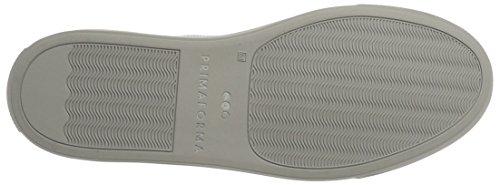 Prima Primaforma, Scarpe da Ginnastica Basse Unisex-Adulto Grigio (Stone Grey)
