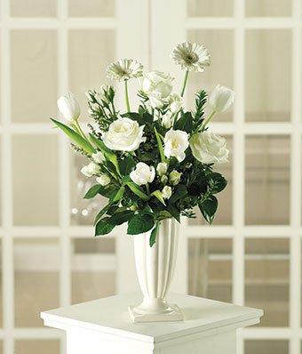 Bountiful Flowers - Flowers For Sympathy - Sympathy Flower Arrangements - Sympathy Plants - Same Day Sympathy Flowers - Condolence Flowers by theshopstation