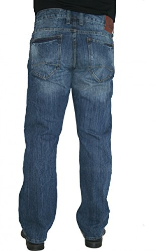 Mustang Jeans Chicago Straight 3155.5025.535Strong Bleach