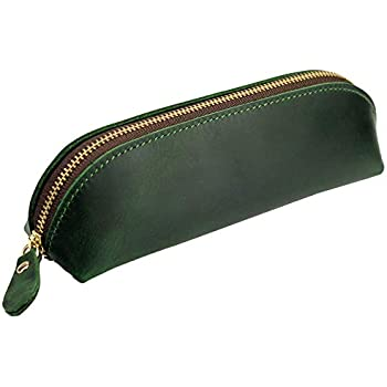 Real Leather Magnetic Insulin Single Pen Case