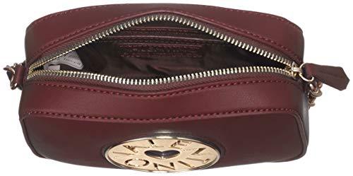Rouge sac bandoulière 069 Bordeaux Valentino Olympia Mario 8nwqxI6Sv