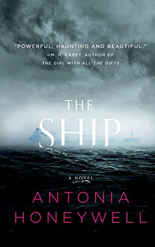 Ship Antonia Honeywell