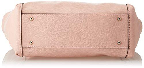 Guess Damen Hwvg6956230 Schultertasche, Pink (Rosa), 12.5x28x40.5 centimeters