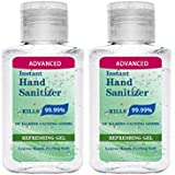 Non-Alcoholic Moisturizing Hand Sanitizer Gel Disposable Soothing Gel Hand Soap Cleanser