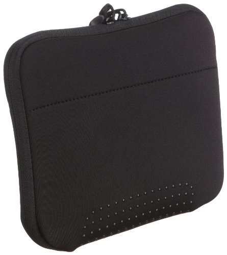 "Samsonite Aramon2 Netbook Sleeve XXS 9"" 9"" Sleeve case Black - notebook cases (22.9 cm (9""), Sleeve case, Black, Rubber, 160 g, 230 x 175 x 30 mm)"