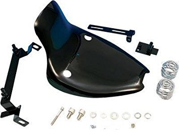 West Eagle Solo Seat (West-Eagle Solo Seat Mounting Kit H2286)